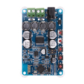NI5L Wireless Bluetooth 4.2 CSR64210 Audio Receiver Digital TDA7492P 2X50W Amplifier Board Free Shipping
