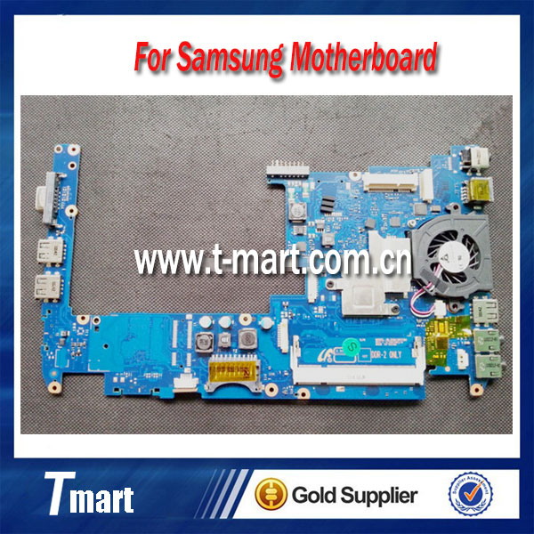 ФОТО 100% Original For Samsung N150 motherboard DDR2 integrated working well and fully tested
