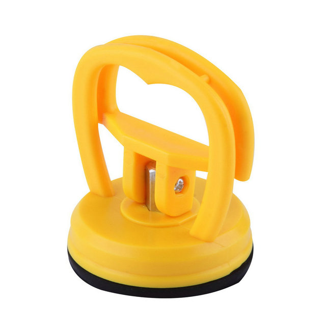 """Wholesale 2-1/2"""" Suction Dent Puller Auto Body Shop Dent Repair Tools Lift Glass Moving"""