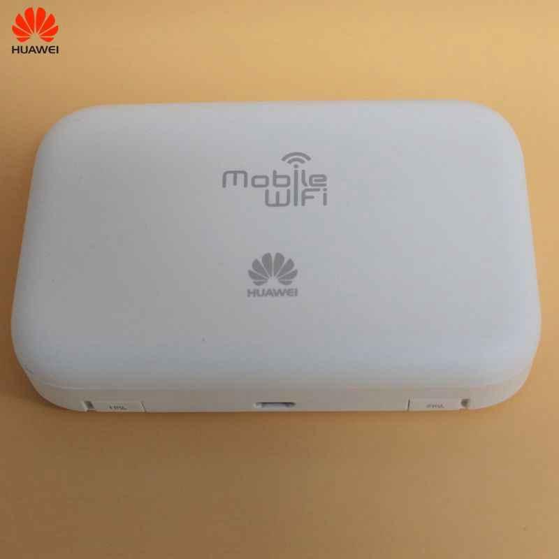 Desbloqueado huawei 4g roteador e5372 e5372t com antena 4g lte roteador wi-fi de bolso sem fio 4g móvel mifi wi-fi hotspot roteador