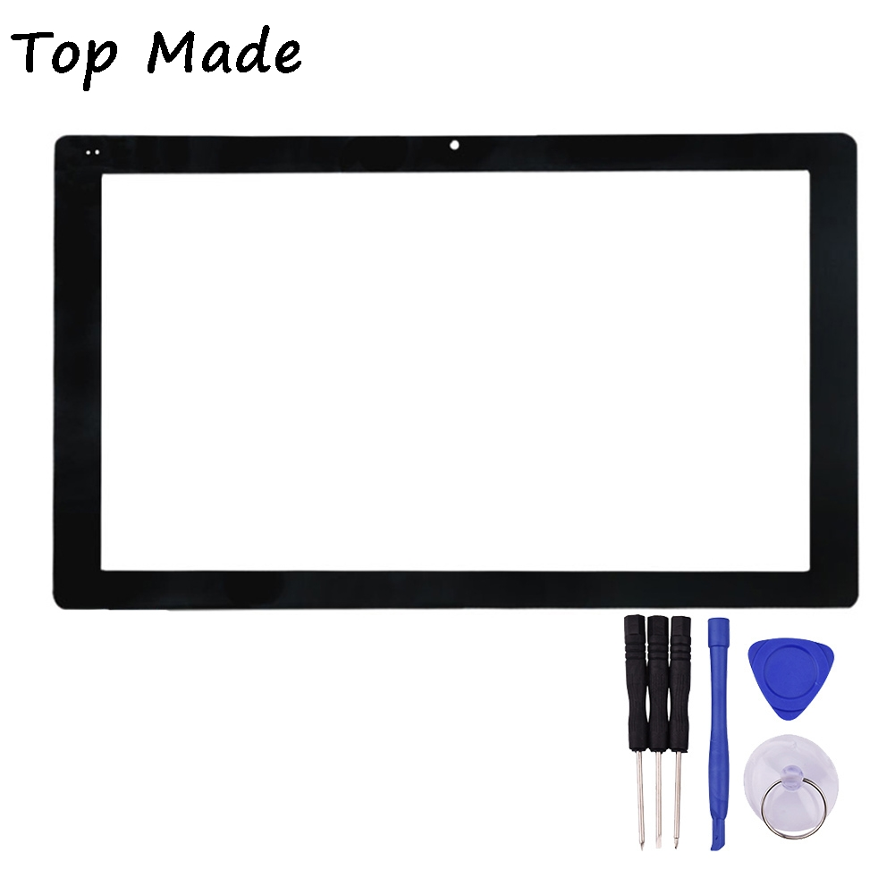 11.6 inch Touch Screen for  iwork 1x Tablet PC Digitizer Panel Lens Sensor Replacement Free Shipping free shipping 10 1 inch touch screen 100% new for mglctp 101189 101069fpc touch panel tablet pc touch panel digitizer sensor
