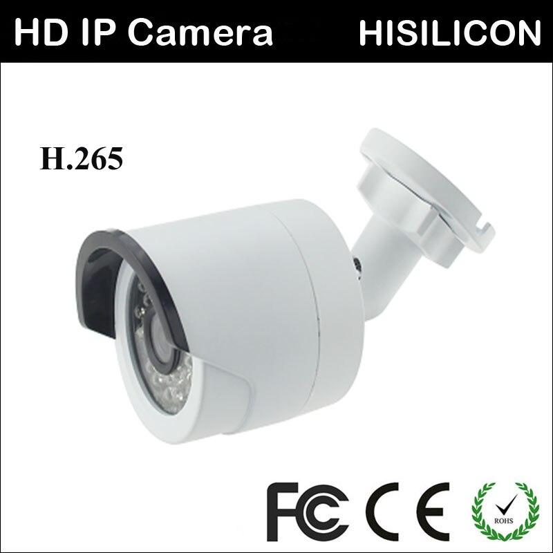 LBX30S500 H 265 HISILICON 5 0MP External POE Optional WDR Varifocal Waterproof IP66 BuIlet CCTV