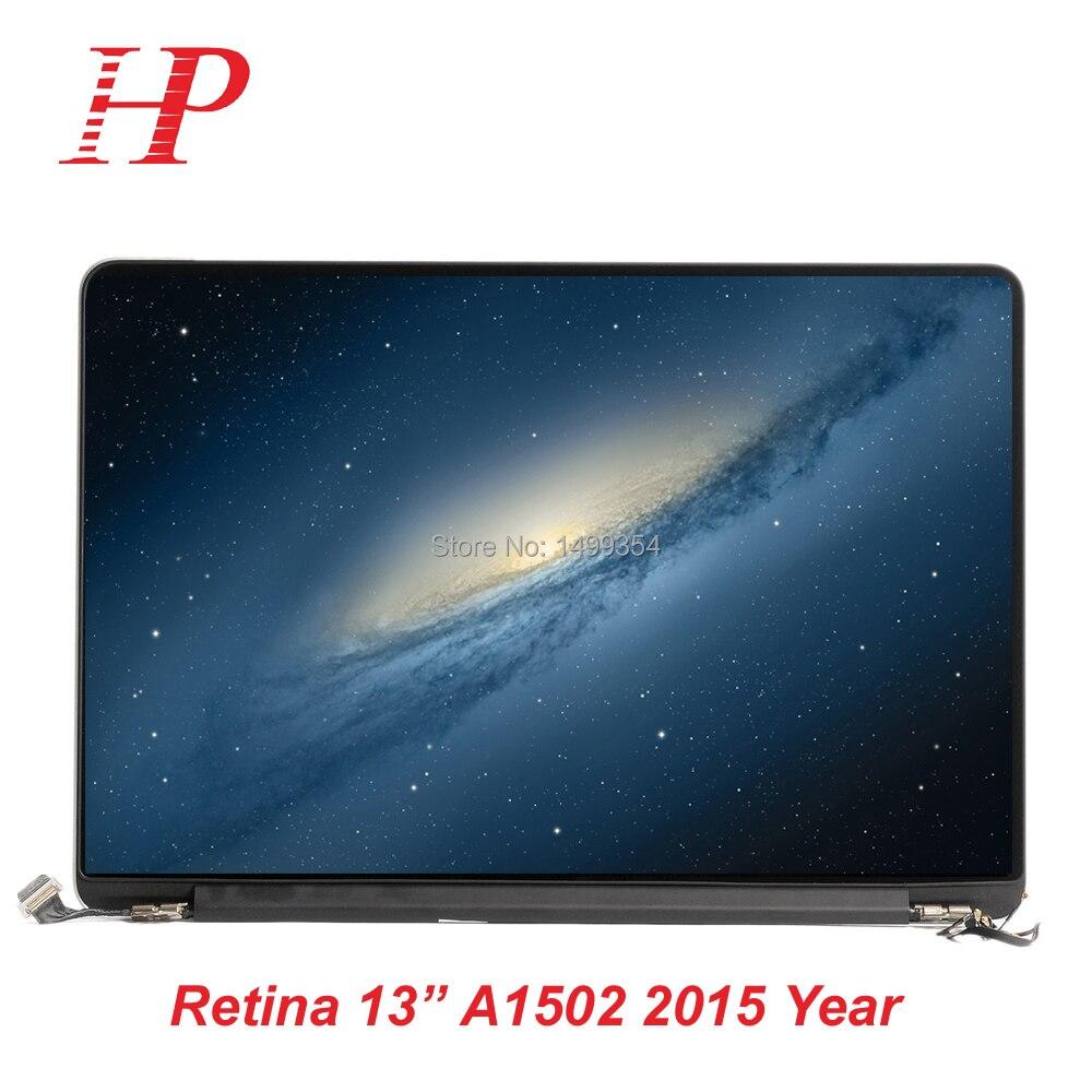 Для Apple MacBook Pro 13 Retina a1502 (2015) ЖК-дисплей Экран сборки 661-02360