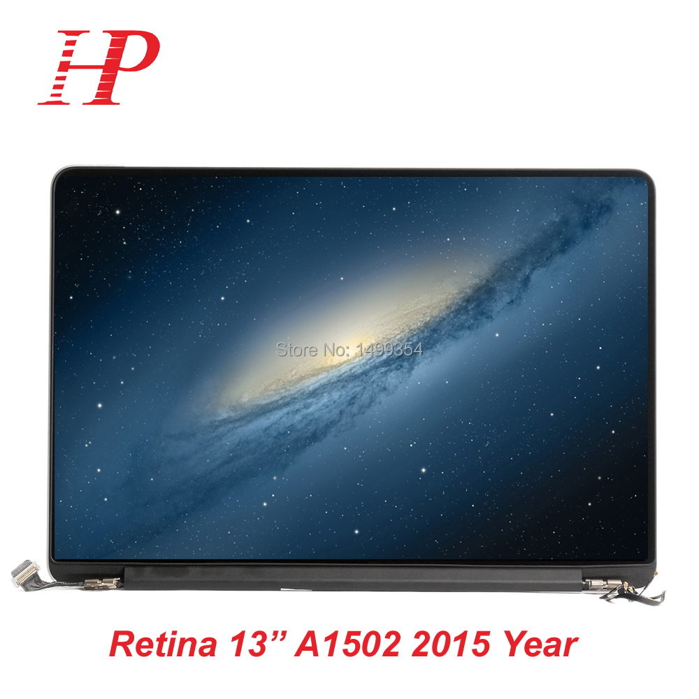 For Apple Macbook Pro 13'' Retina A1502 ( 2015 ) LCD Screen Assembly 661-02360