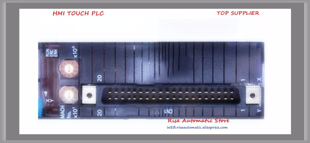 CJ1W-NC233 PLC New Original 2 Axes Position Control Units подвеска сердце 80 мм стекло белый