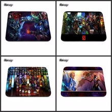 New Arrivals Shadow Fiend Dota 2 Mouse Pad Best Buy Gaming Mousepad Notbook Computer Mouse Pad Cool to Mouse Gamer Free Design(China)