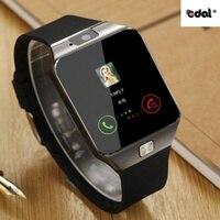 Часы для ходьбы, наручные часы с поддержкой камеры, SIM, TF карты, 1,56 дюймов, дисплей, умные часы для Ios, Android телефонов, инструмент для улицы