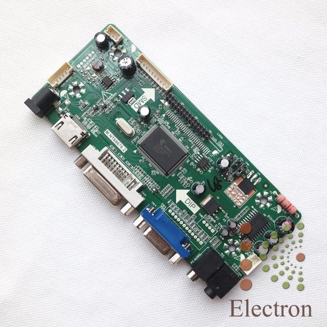 """M. NT68676.2A HDMI + DVI + VGA + Аудио ЖК-ДИСПЛЕЙ СИД Платы Контроллера комплект Для DIY панели 12.1-55 """"V420H1-L05 1920*1080"""
