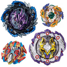 41 PCS Beyblade Burst Toys B-122 Fafnir bables Toupie Bayblade burst Metal Fusion God Spinning Top Bey Blade Blades Toy(China)