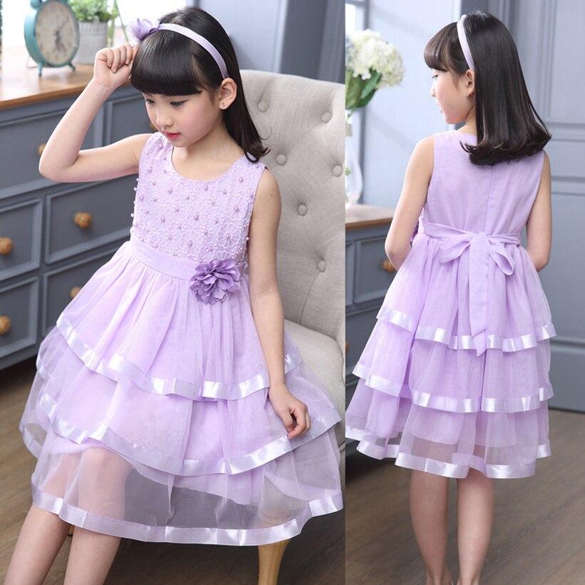Hermosa Vestido De Flores Para La Boda Colección - Ideas para el ...