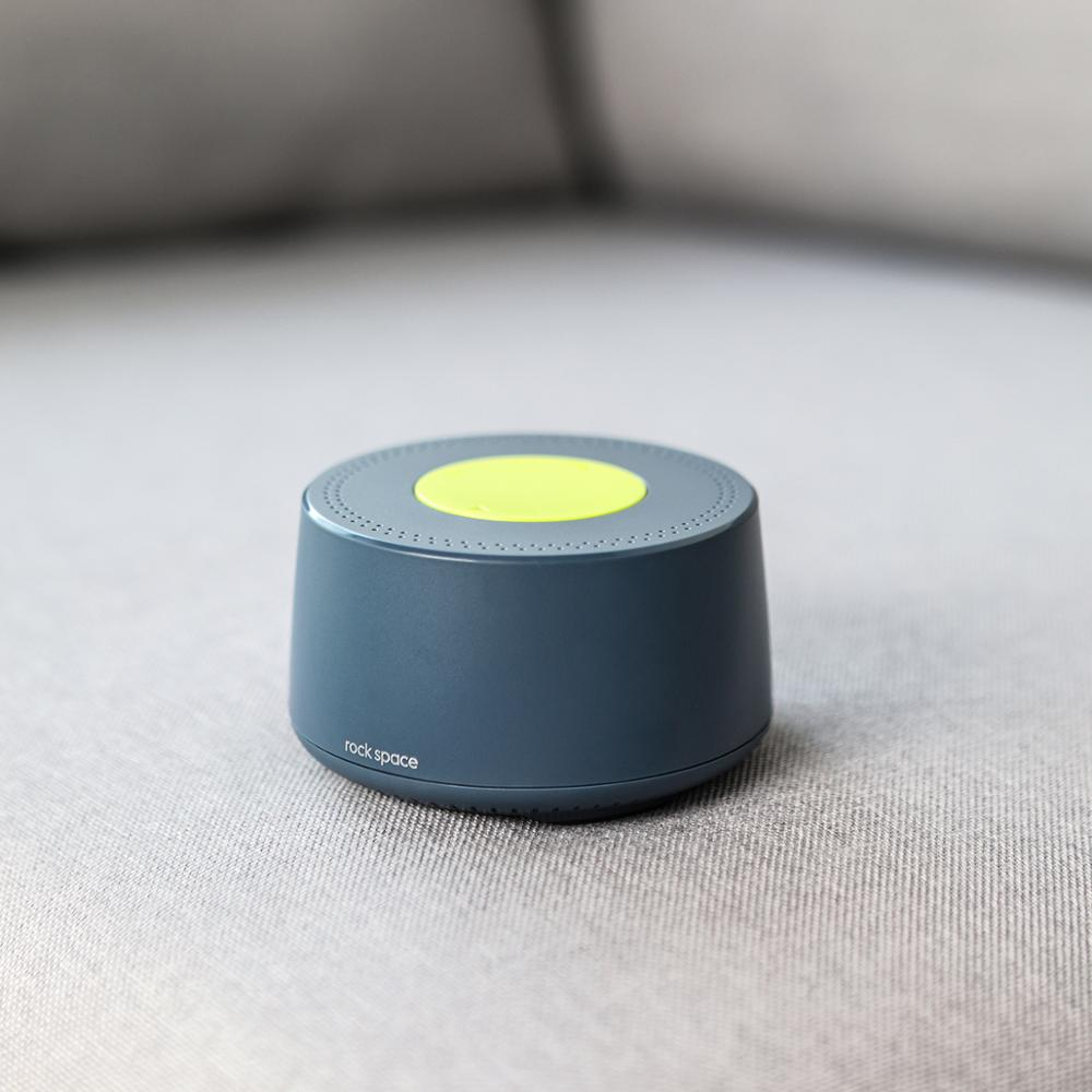 Energisch Rockspace S23 Mini Bluetooth Lautsprecher 5,0 Für Auto Kinder Drahtlose Tragbare Wasserdichte Reise Lautsprecher Bass Sound Musik Im Freien Subwoofer Unterhaltungselektronik