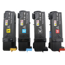 New Toner Cartridges For Xerox Phaser 6500 6500N 6500DN WorkCentre 6505 6505N 6505DN 106R01604 106R01601 106R01602 106R01603