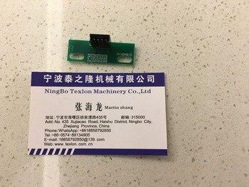 Lonati Series G615 G715 LA04E7 Machine Use PCB CONTROL ELECTRONIC-VPE G1840114