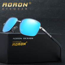 Gafas de sol para hombre Aoron 8726