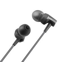 цена на GSDUN N4 Stereo Earphones Bass Headset Hifi Headfone with mic handsfree Earpiece for xiaomi iphone phone MP3 Music auriculares