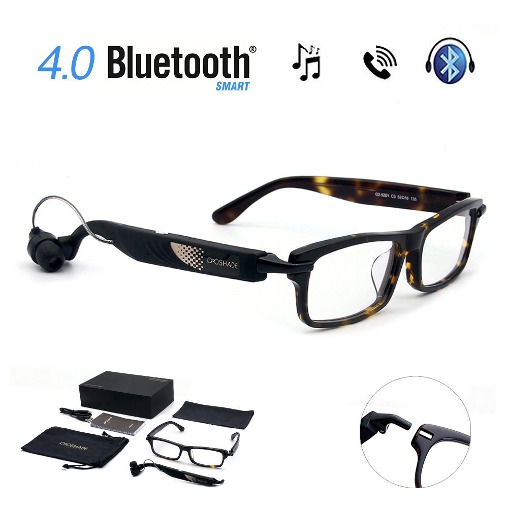 bluetooth frame