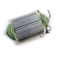 Бесплатная доставка! AC 220 В Электрический Угловая шлифовальная машина статора для Черный & Decker 6288/Dewalt100 (DW803), Power Tool Accessories