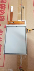 Ed060sd1 100% new 6 inch lcd display screen touch pocketbook 625 based backlight ebook reader free delivery(China)
