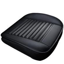 Four Seasons General Car Seat Cushions pad Styling Cover For kia Sorento Sportage Optima K5 Forte Rio/K2