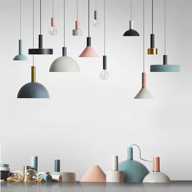 Loft Nordic Hanglamp 6