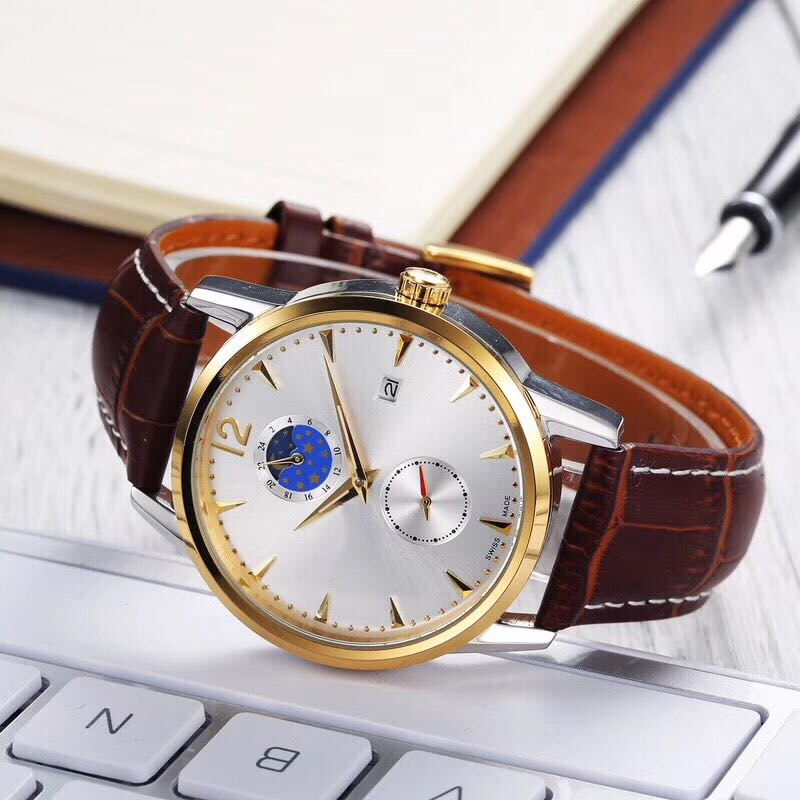 WC08172 Mens Watches Top Brand Runway Luxury European Design Automatic Mechanical Watch цена и фото