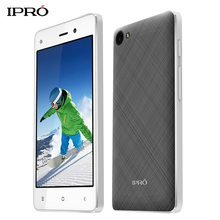 Android China Mobiles Original IPRO I9408 Celulares Unlocked Mobile Phone 512MB RAM+4GB ROM 3G GSM 2 SIM Touch Smartphone