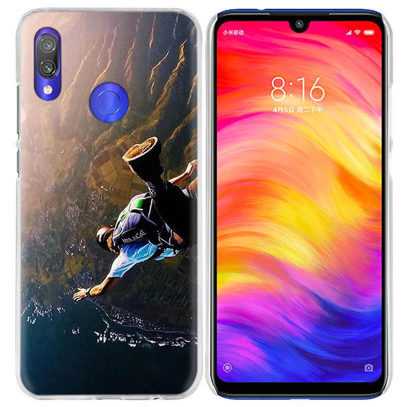 Чехол для Xiaomi Redmi
