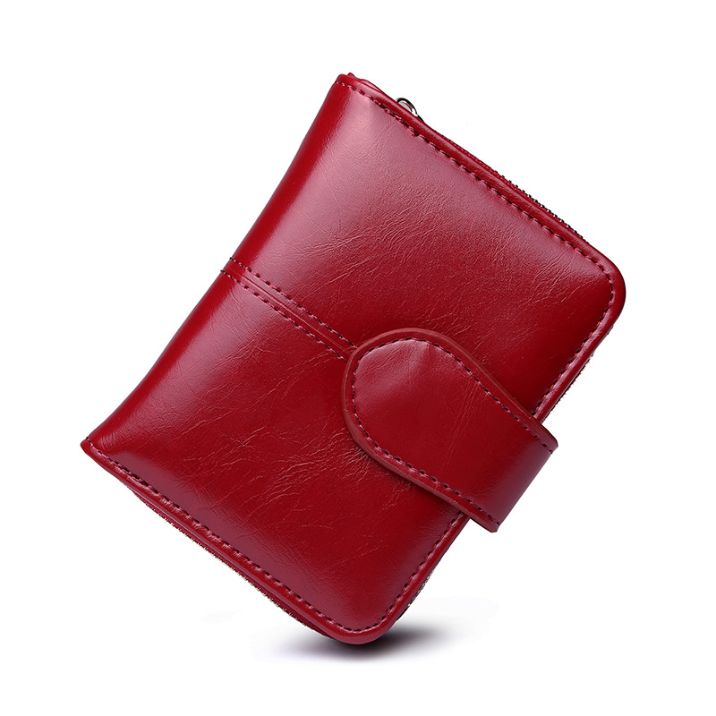 Women Fashion Purse Wallet Female Wallet Pu Leather Multifunction Purse Small Ladies Money Bag Coin Pocket Card Holder Wallet Кошелёк