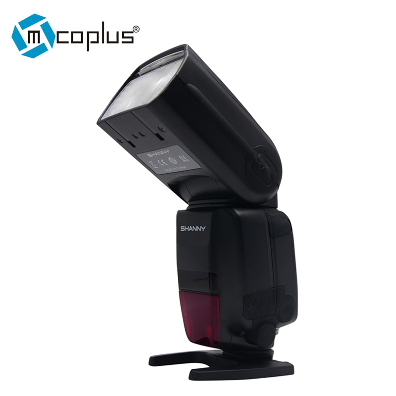 Mcoplus SN600N i-TTL HSS 1/8000s Flash Speedlite for Nikon D7300 D7200 D7100 D7000 D5500 D5300 D5200 D5100 D5000 D750 SLR camera