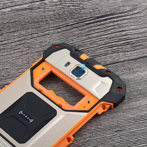 Image 5 - 5.0 Inch For Ulefone Armor 2 Battery Cover Protective Battery Back Cover Fit Replacement For Ulefone Armor 2 Battery Cover Case