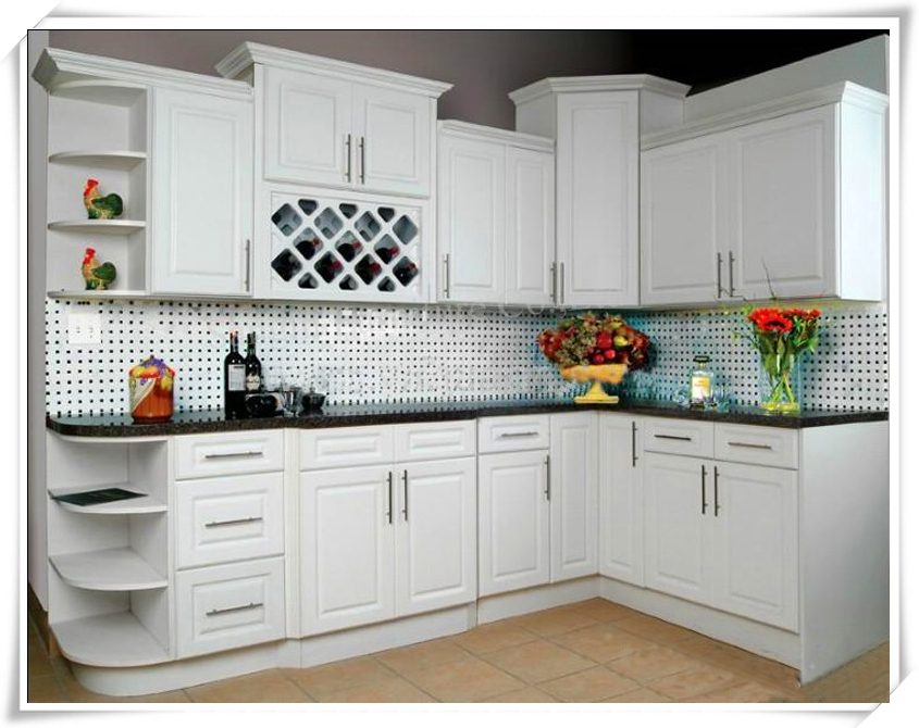 Flat pack kitchen cabinet on alibaba group for Flat pack kitchens