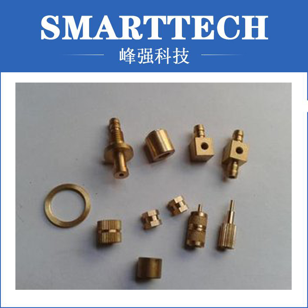 New products metal parts CNC machining manufacturing in china