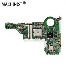 720692-501 для hp 15-E 17-E 15-e023ax 15-e024ax 15-e026ax Материнская плата ноутбука DA0R75MB6C0 DA0R75MB6C1 A76M 1G GPU DDR3 720692-001 аккумулятор большой емкости