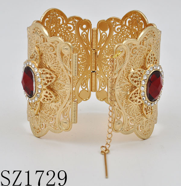 24k gold bangle saudi arabia jewelry in Bangles from Jewelry