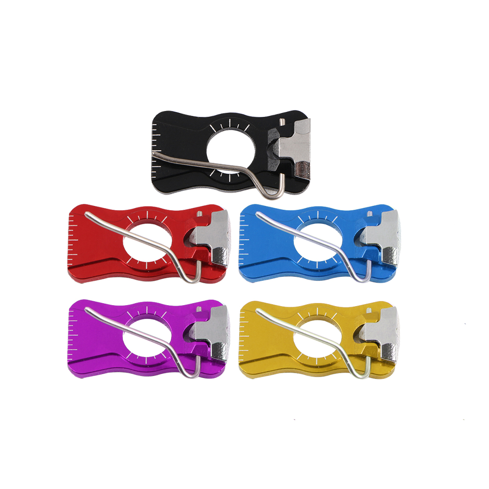 Archery Bow Magnetic Arrow Rest Stick To Bow Riser Professional Recurve Bow Left And Right Hand Arrow Rest