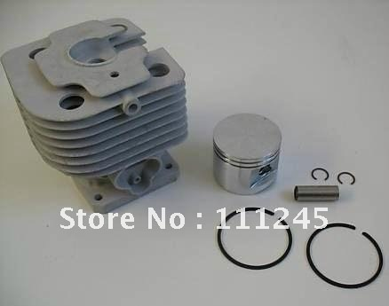 38MM CYLINDER ASSEMBLY FOR  ST. FS200  TS200 020 STRIMMER CHOP SAW ZYLINDER W/ PISTON RING PIN CLIPS ASSEMBLY # 4134 020 1212 38mm cylinder barrel piston kit