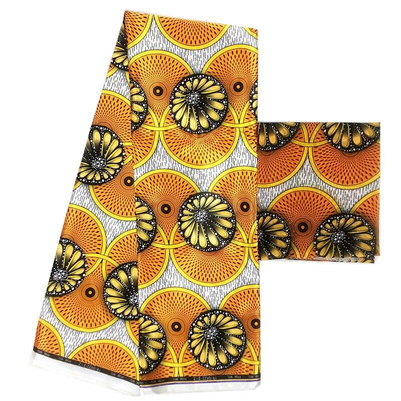 impressão tecido 4 + 2 quintal nigeriano