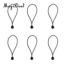 MagiDeal 6Pcs Plastic Flag Pole Clip 5.9  Heavy Duty Ball Bungee Tie to Attach Windsocku0026Flag  sc 1 st  AliExpress.com & Buy bungee ball ties and get free shipping on AliExpress.com