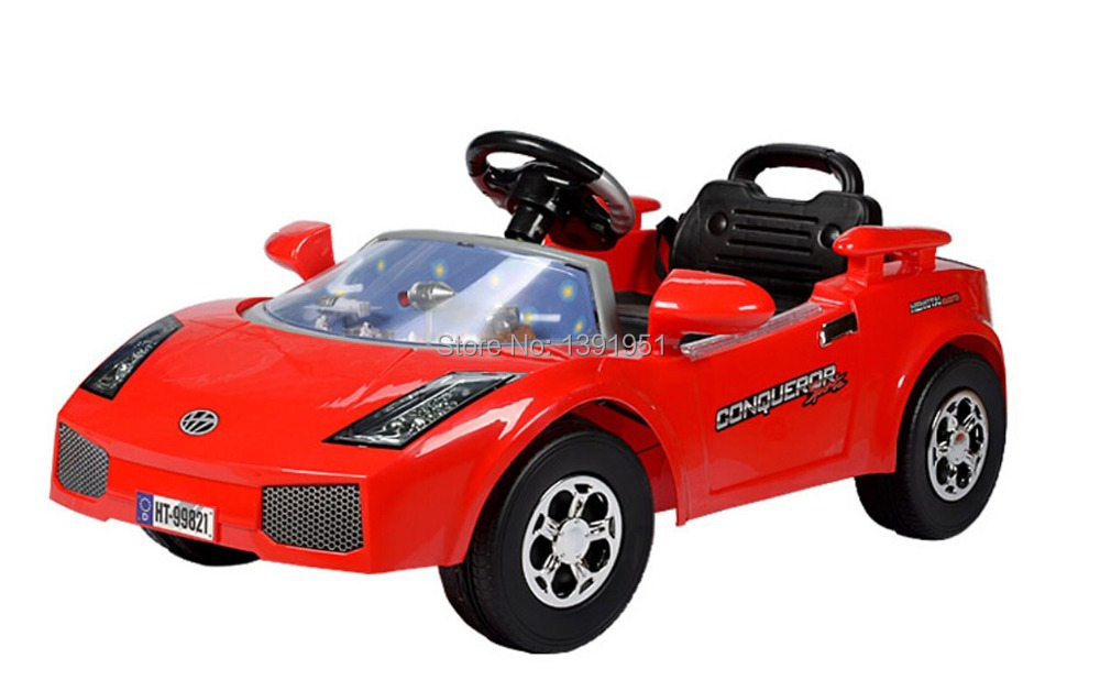 Baby Toy Car : Moonfall remote control electrical ride on cars