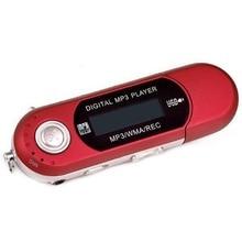 Mini Portable USB Flash MP3 Player LCD Screen Support Flash 32GB TF/SD Card Slot Digital mp3 music player