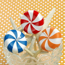 candle birthday decoration candles for cakes baby boys girls children kids party supplies 1st 2nd lollipop cake