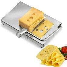 1 шт. нож для резки сыра 5 шт. нож для резки сыра инструменты сервировочная доска из нержавеющей стали твердый Полужесткий сырное масло