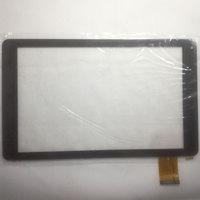 10.1 inch inch polegadas tela sensível ao toque  100% novo para prestigio multipad wize 3131 3g pmt3131_3g_d painel de toque  tablet pc painel de toque digitador