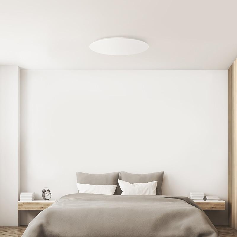 Xiaomi потолочный светильник Yeelight JIAOYUE Light 480 Smart APP/WiFi/светодио дный Bluetooth светодиодный потолочный светильник В 240-200 в пульт дистанционного упра...