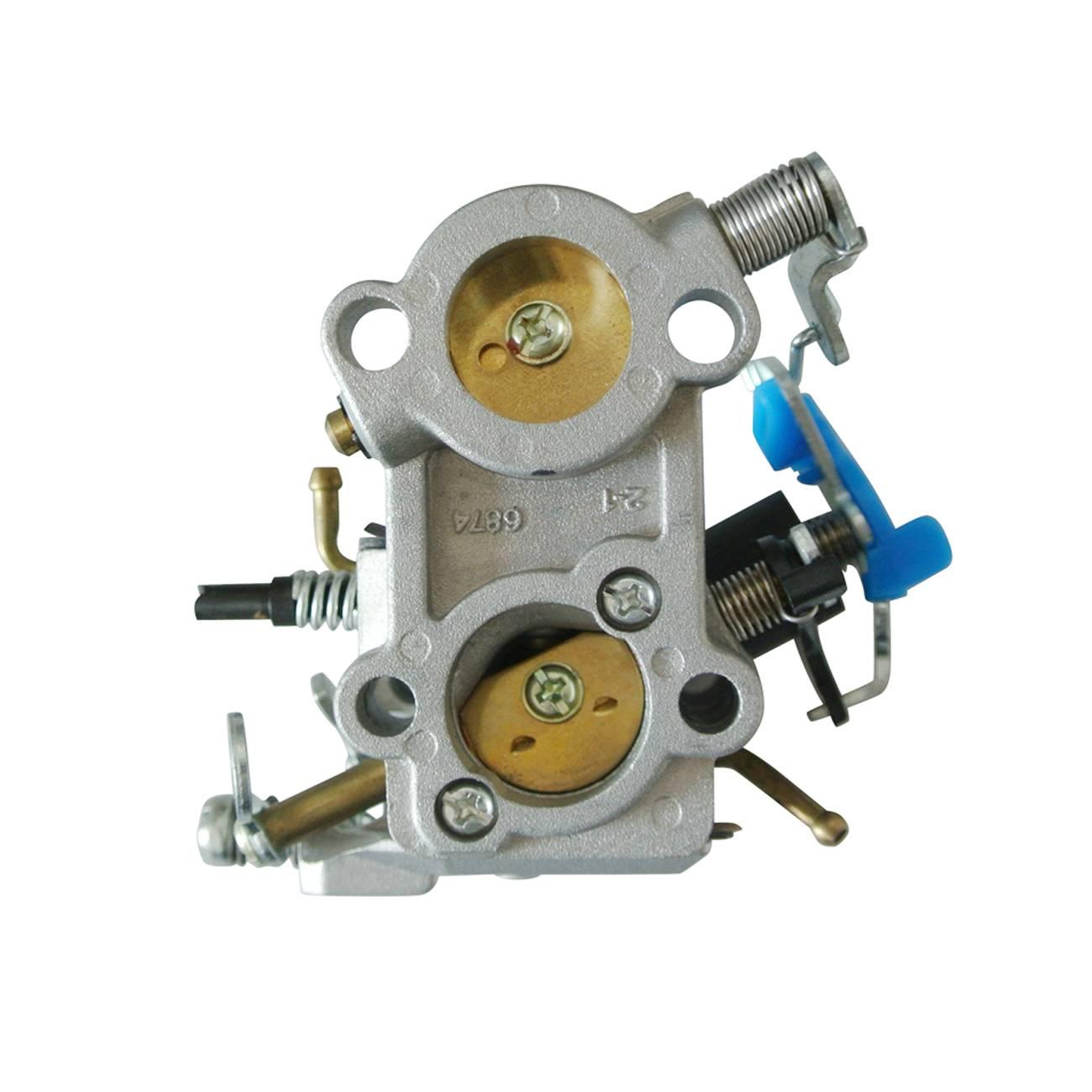 New Walbro Carb Carburetor For Husqvarna Chainsaw 455 460 Rancher