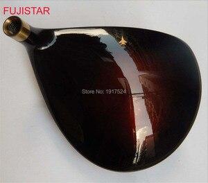 Image 5 - Fujistarゴルフgpターゲットtk最大チタンゴルフドライバーヘッド 10.5 度ロフトのみ
