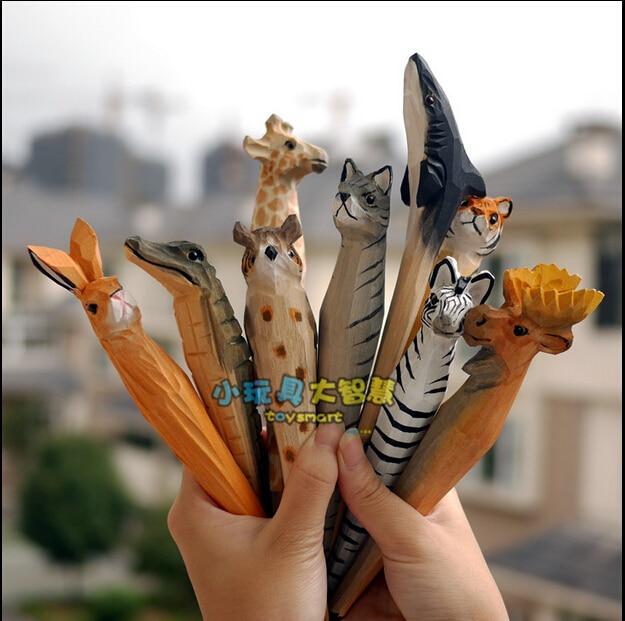 FRiLuk Wooden Fountain Pens Fine Nib with Bamboo Fountain Pen Case