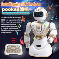 2,4 г взаимодействия Интеллектуальный робот разговор робот хороший выбор преподнести подарок детская игрушка