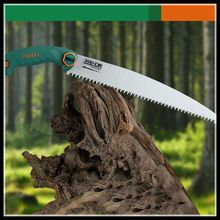 Fast cutting garden saw, garden hand tools, gardening carpentry outdoor saw (W82) does not contain bonsai saw.