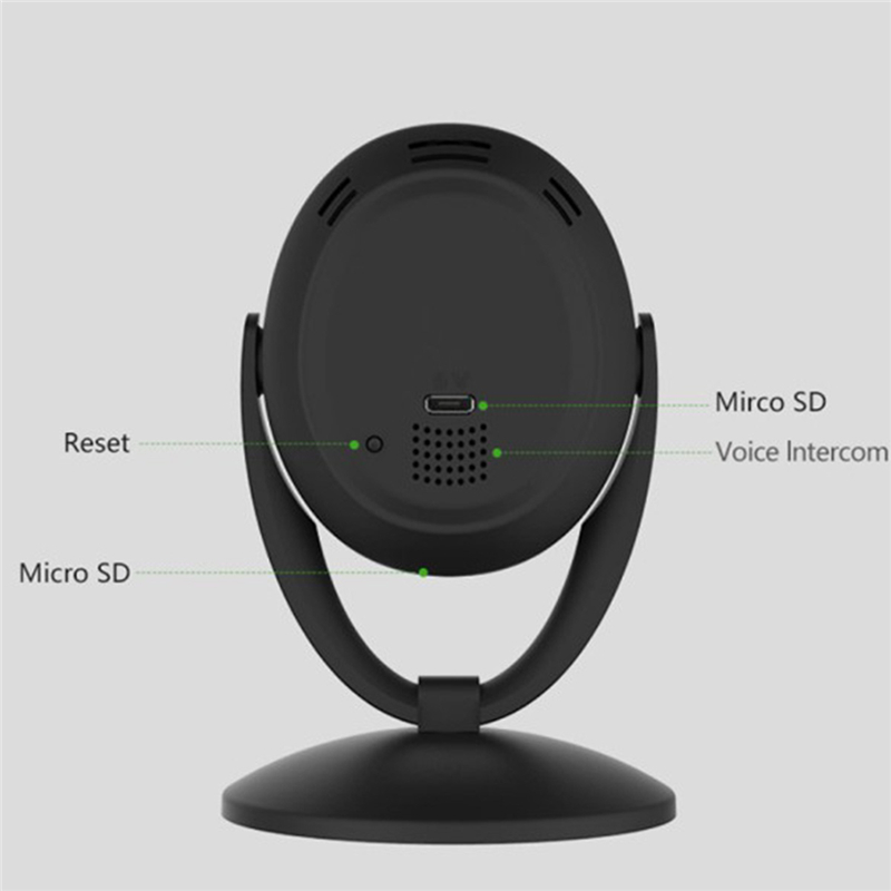 1080P Full HD IP Camera Wi-fi P2P Wireless Security CCTV Camera Wifi Network Surveillance Camera Smart IR-CUT Night Vision Onvif